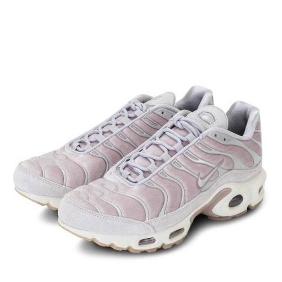Nike Lx ShoesAir Plus Velvet Poshmark Max Pink FcT1lKJ